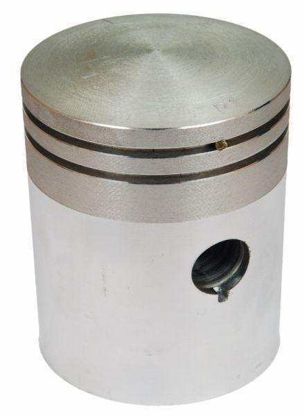 Поршень алюмінієвий сплав на двигуни ПД-10 П-350 Д24.023-Р2 (ЗД)