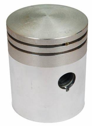 Поршень алюмінієвий сплав на двигуни ПД-10 П-350 Д24.023-Р2 (ЗД), фото 2