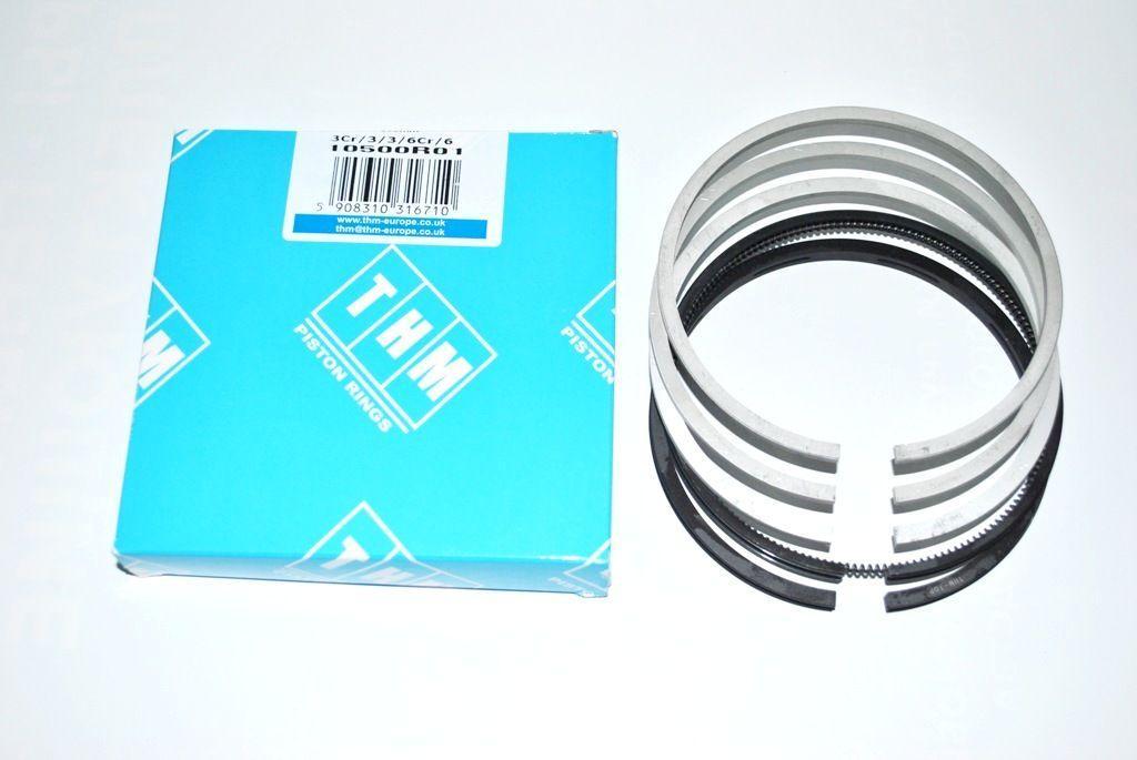 Поршневые кольца Д-144-1004060 (5-кан п / к) (ТНМ) п / к