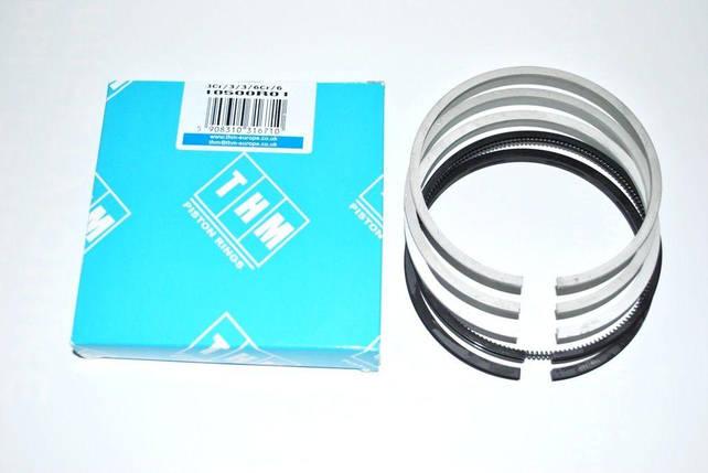Поршневые кольца Д-144-1004060 (5-кан п / к) (ТНМ) п / к, фото 2
