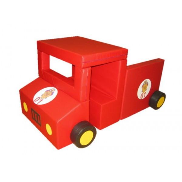 Модуль-трансформер Пожарная машина