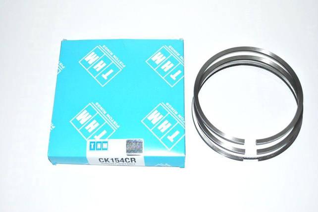 Поршневые кольца 740-1000106 (ТНМ) п / к, фото 2