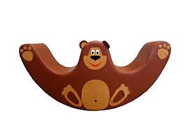 Модуль качалка Медведь
