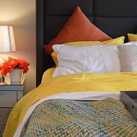Выбираем постельное белье: от сатина до поликоттона и ситца