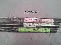 Спираль 1800 вт нихром Х20Н80 зеленая