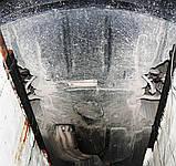 Защита картера двигателя, кпп BMW 5 (E60) 2003-, фото 6
