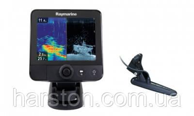 Эхолот Raymarine DragonFly 6