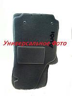 Коврики в салон текстильные УАЗ 3163 Патриот  (4 шт),