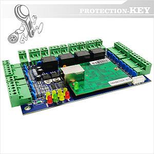 Сетевой контроллер ABLE APP/4G-04