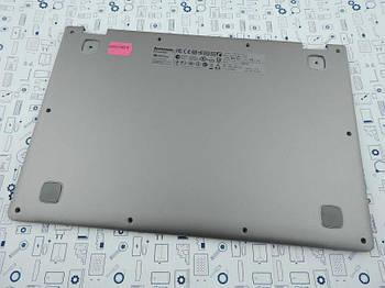 Нижний корпус Lenovo Yoga 11 серый 30500145 Оригинал с разборки