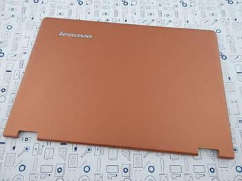 Крышка матрицы Lenovo Yoga 11 оранжевый 30500261 Оригинал с разборки