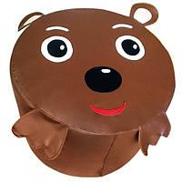 Пуф Медведь, фото 1