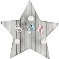 Детский светильник NOWODVORSKI 9293 TOY-STAR