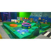 Детская игровая зона 100 кв.м, фото 1