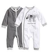 Детские человечки мальчику  (2 шт)  6-9  месяцев