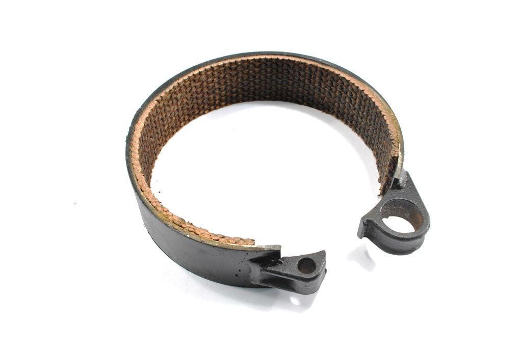 Стрічка гальмівна плетена 70-4202100 (JFD) (44 мм)