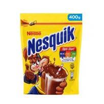 Какао Nestle Nesquik, 400г, фото 2