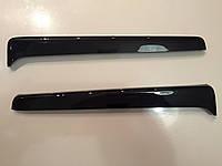 Реснички (накладки фар) ваз 2107 (Лада)