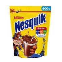 Какао Nestle Nesquik, 600г