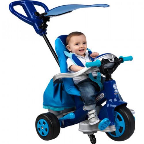 Велосипед детский, BABY TWIST TRIKE, Feber 9780
