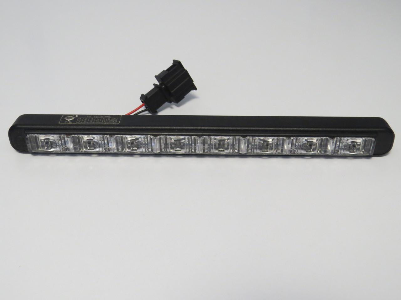 Дополнительный светодиодный стоп сигнал ВАЗ 1118 Калина