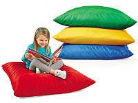 Подушка Гулливер разноцветная, фото 1