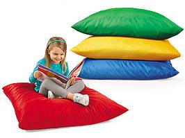 Подушка Гулливер разноцветная