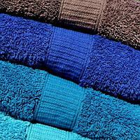 Махровые полотенца — незаменимая вещь в вашем доме
