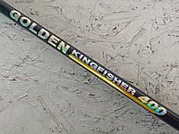 Удилище Golden Kingfisher 600 с кольцами, 30-60г