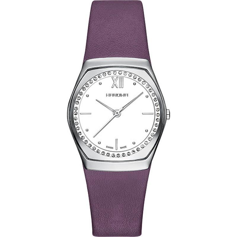 Жіночі наручні годинники Hanowa 16-6062.04.001.13