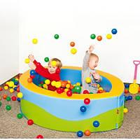 Сухий басейн Човник (без кульок)