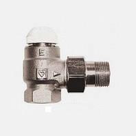 """Термостатичний клапан кутовий HERZ-TS-E 1"""" 1772403"""
