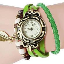 Винтажные часы-браслет винтаж