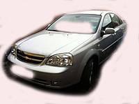 Трапеция дворников Chevrolet Lachetti