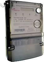 Электросчетчик СИСТЕМА ОЕ-008 NFH-01 3х230/400В  5-100A (СТ-ЕА08M) активной энергии трехфазный однотарифный
