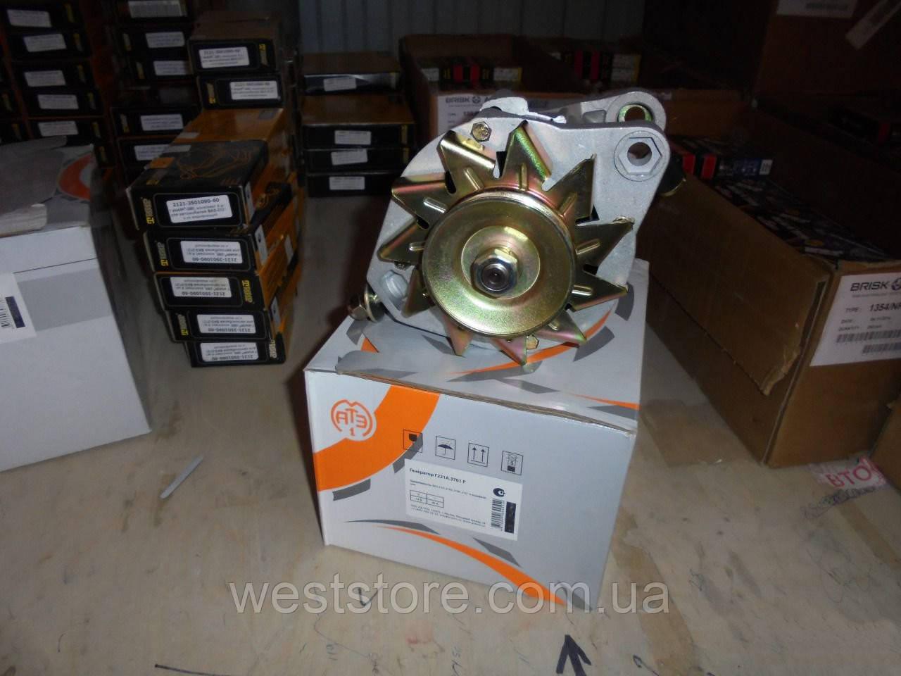 Генератор Ваз 2101 (45А) ATE-1/LKD