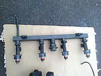 Топливная рейка 1.6 и 1.8 Chevrolet Lachetti