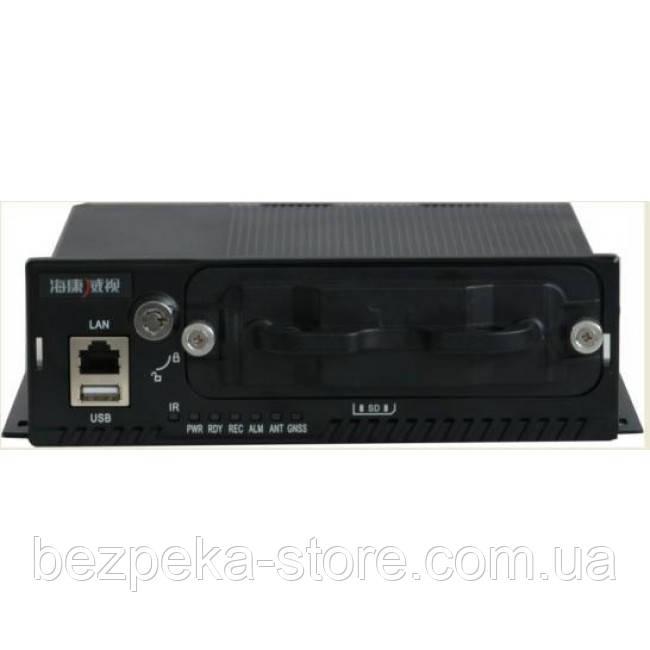 Автомобильный регистратор Hikvision DS-M5504HMI/GW