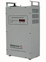 Стабилизатор напряжения 7кВт Balance Professional  СНО-7-16
