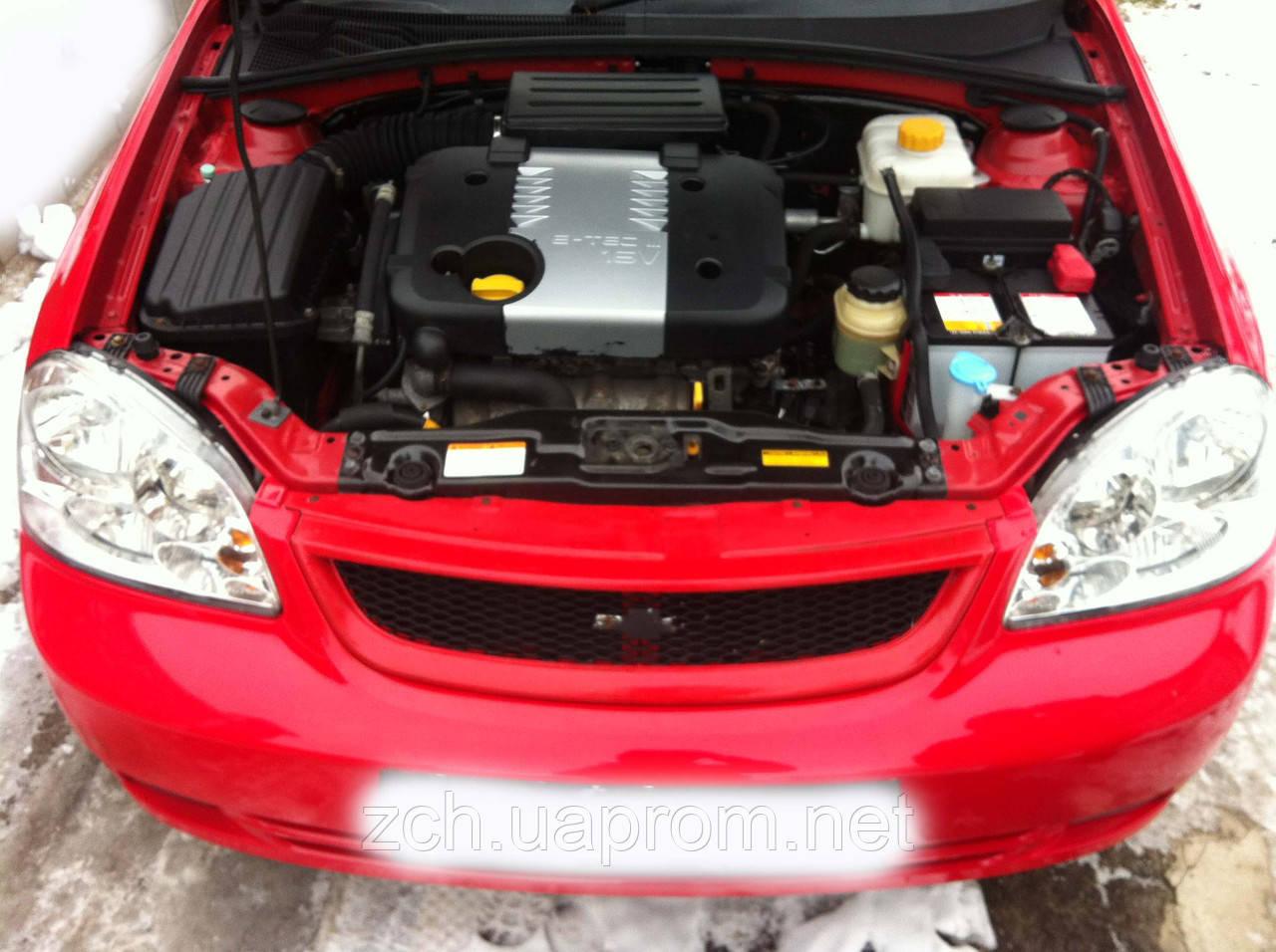 Бачок главного тормозного 1.6 и 1.8 Chevrolet Lachetti