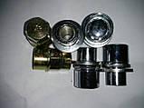 Гайки коліс секретки Toyota,Lexus,Mitsubishi М12х1,5 з прес шайбою, фото 2