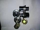 Гайки коліс секретки Toyota,Lexus,Mitsubishi М12х1,5 з прес шайбою, фото 4