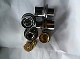 Гайки коліс секретки Toyota,Lexus,Mitsubishi М12х1,5 з прес шайбою, фото 5