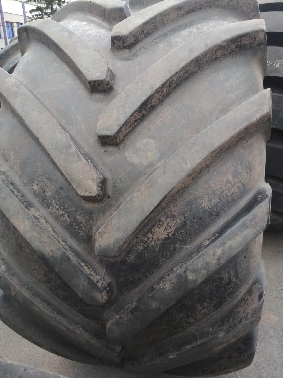 Шины б/у 1050/50R32 Michelin , фото 1