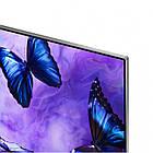 Телевизор Samsung QE55Q6FN (PQI 2800Гц, 4K Smart, Q Engine, QHDR Elite, HLG HDR10+, QHDR1000, D.D+ 2.1CH 40Вт), фото 6