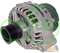 Генератор 28В 90А 2500Вт 283701075 МАЗ двигуни ЯМЗ-656, ЯМЗ-658 Євро-3 BATE 3252.3771