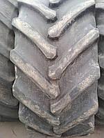 Шины б/у 600/70R34 Petlas  для тракторов CASE IH, NEW HOLLAND, FENDT, фото 1