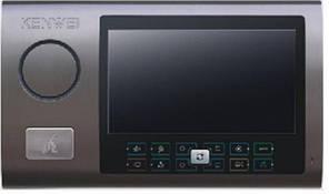 Видеодомофон KENWEI S-701C BRONZE