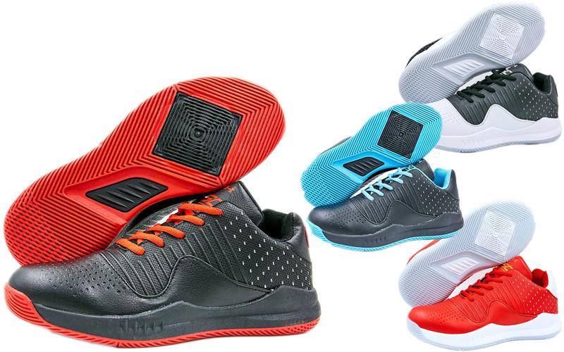 bafb0007 Мужские баскетбольные кроссовки Under Armour F913 (обувь для баскетбола): 41 -45 размер