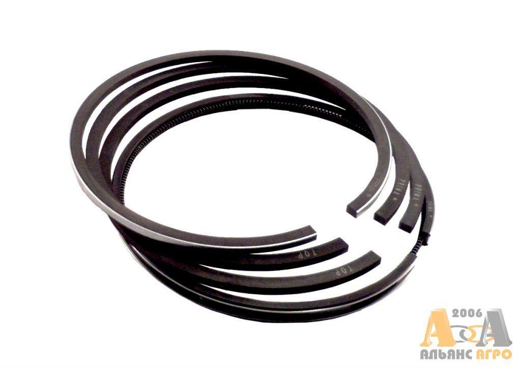 Поршневые кольца К1-1519-000 (MD-240/243) PRIMA (4 шт. В 1 ПШК)